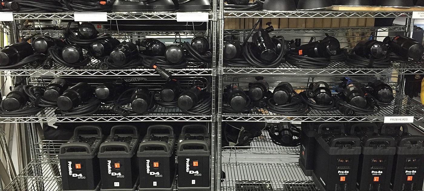 equipment-shelves
